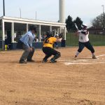 Photo Gallery: Varsity Softball vs Urbana