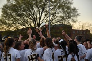 Photo Gallery: Girls Lacrosse Spires Cup vs TJ + Spires Youth and Jersey Retirement