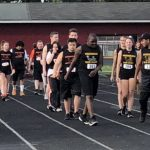 Unified Track: Cadets place 3rd at County Championships