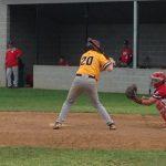 Varsity Baseball: Frederick knocks off Hubs, Struntz picks up win
