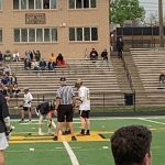 Varsity Boys Lacrosse: Cadets fight hard in loss to Oakdale
