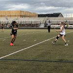 Girls Jv Lacrosse: Cadets show toughness in loss at Oakdale