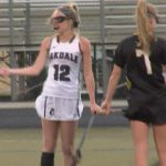 VIDEO: WDVM-  Frederick vs. Oakdale Girls Lacrosse Highlights