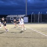 Varsity Girls Lacrosse: Frederick shows potential at Oakdale