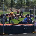 Cadets Boys and Girls Track & Field impress at Gator Invitational
