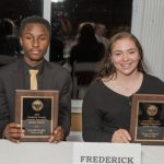 Tolbard, Norgbe named FHS' 2019 Outstanding Scholar Athletes