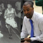 Welcome Home! Hill named Cadets' Head Boys Basketball Coach