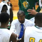 Hill fulfills another career goal by taking over Frederick boys hoops. By the FNP