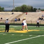 Girls Jv Lacrosse: Cadets close out season by avenging early season loss to Boonsboro