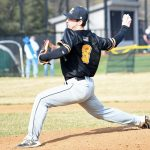 Varsity Baseball: TJ comes from behind to top Cadets