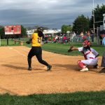Varsity Softball: Frederick falls at TJ in Intra City Game