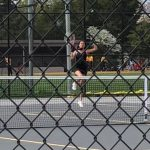 Girls Tennis: Cadets downed in Intra City play by TJ