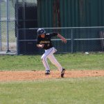 Jv Baseball: Despite hot bats, Cadets fall to Bears