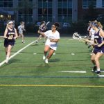Girls Varsity Lacrosse: Frederick closes out regular season with win over Leopards