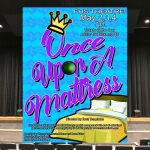 FHS Theatre presents Once Upon a Mattress, May 2nd, 3rd & 4th at 7pm