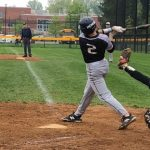 Varsity Baseball: Cadets outlast Cougars 1-0 in pitchers dual