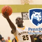 Cadet guard Nate Osei commits to Penn State Mont Alto