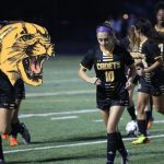 Lara to play soccer at Frederick Community College