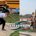 Sticking together. Jenerette & Osei commit to Stevenson University