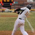 Varsity Baseball: Cadets walk off 6-5 winners against Middletown in the 10th inning
