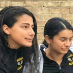 Girls Tennis: Cadets' doubles team of Ibrahim/Contreras advance at County Championships
