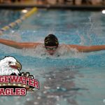 Kokoski commits to swim at Bridgewater