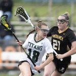 Girls Lax- Titans top Cadets for program-best 12th win, head to first regional final via The FNP