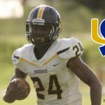 Cadet Linebacker Jaheim Mosley commits to Shepherd University