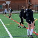 Don't miss day two of FHS's FREE Field Hockey Clinic!