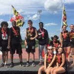 Unified Track caps off 2019 with State Title