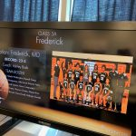 FHS Girl's Basketball featured at the Women's Basketball Hall of Fame