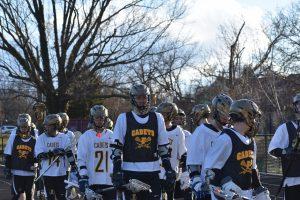 Photo Gallery: Boys Lacrosse vs Boonsboro