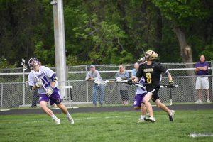 Photo Gallery: Boys Lacrosse vs Smithsburg