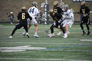 Photo Gallery: Boys Lacrosse vs Urbana