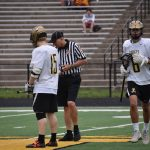 Photo Gallery: Boys Lax vs North (Sectional Quarterfinals)