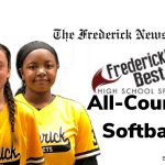 Burton, Sholter named FNP All-County Softball Honorable Mention