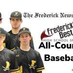 Four Cadets named FNP All-County