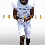 Photo Gallery: Frederick Football 2019 New Uniform Reveal