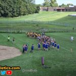 Photo Gallery: XC Scrimmage at Brunswick by Joanna Shapiro