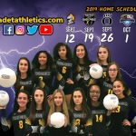 2019 Team Preview: FHS Volleyball- Roster, Schedule, and More