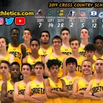 2019 Team Preview: Boys Cross Country- Roster, Schedule, and More