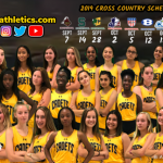 2019 Team Preview: Girls Cross Country- Roster, Schedule, and More