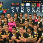 2019 Team Preview: Boys Soccer- Roster, Schedule, and More