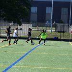 Photo Gallery: Girls Jv Soccer Scrimmage vs FSK by Jennifer Grove