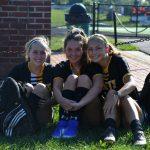 Photo Gallery: Girls Varsity Soccer Scrimmage vs FSK by Jennifer Grove