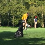 Varsity Golf: Cadets claim Intra City Title behind Draper, Tinney & Sisco