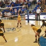 Girls Varsity Volleyball: Cadets prevail in intense opener via The FNP