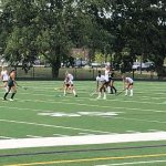 Girls Varsity Field Hockey: Cadets earn first win since 2015 with 2-1 victory over Seneca Valley