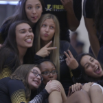 "WATCH: Cadet Girls Volleyball releases ""Unbound"" 2019 hype video"