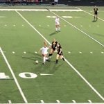 Girls Varsity Soccer: Knights are too much for FHS at home